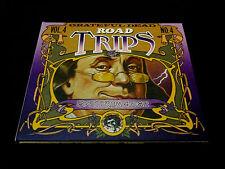 Grateful Dead Road Trips Spectrum 4/6/82 Vol. 4 No. 4 + 4/5/82 Philly 1982 3 CD