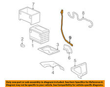 GM OEM-Battery Cable 15321247