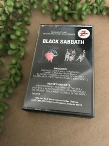 80s Rock Music Cassette Tapes ~Build your Collection ~LIVE Classic Albums