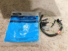 NOS 1985 1986 FORD RANGER BRONCO II UNDER HOOD LIGHT LAMP W WIRING HARNESS NEW