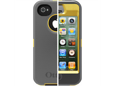 OtterBox Defender Rugged Protection For I Phone 4 - 4S Gunmetal Grey