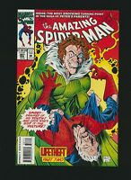 The Amazing Spider-Man #387, 9.2/NM- to 9.4/NM