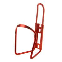 S2 Fahrrad Trflaschenhalter Flasche Halter rot Trflaschen Halterung