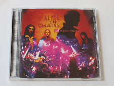 MTV Unplugged by Alice in Chains CD 1996 Columbia Nutshell Brother No Excuses