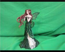 Nene Thomas Direwood Fairy Figurine by Munro Fairie Glen Fairies NT156 Gorgeous