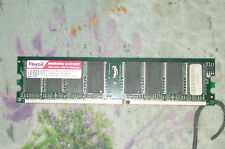 VData mdgvd6g3h3750b1e0h 512 MB 400MHz PC3200 DDR DIMM Desktop Memory