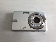 Kodak EasyShare M883 8.0MP Digital Camera - Silver