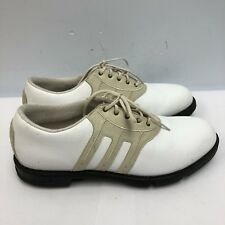 Adidas Golf Shoes Women Size 10 Excellent Condition