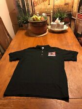 New   Wounded Warrior Project POLO SHIRT  Size XLarge