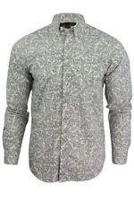 Vêtements chemises décontractées Merc pour homme