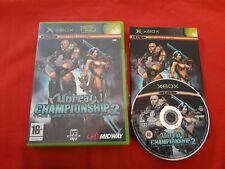 Unreal Championship 2 The Liandri Conflict Xbox Microsoft Pal Vollständig Vf