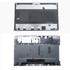 For Acer Aspire V3 V3-531 V3-551 V3-571G LCD BACK COVER Bezel Cover Bottom Case