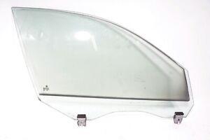 04 05 06 07 BMW 545i E60 FRONT LEFT DRIVER DOOR WINDOW GLASS OEM