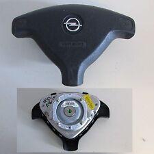 Airbag al volante 90437771 Opel Agila A 2000-2007 usato (8717 18-2-D-9)