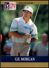 Gil Morgan 1990 Pro Set #51 ID:19088