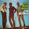 The Delfonics LA LA MEANS I LOVE YOU New Sealed Vinyl Record LP