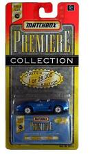 Matchbox PREMIERE Series 12 Mustang Mach III 1 of 25,000