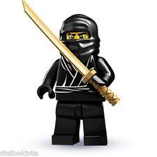 LEGO® Serie 1 Sammelfigur 8683 Ninja NEU