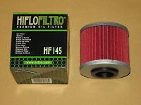 Ölfilter Hiflo HF145 Yamaha XV 535 Virago
