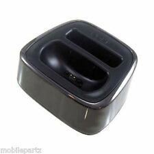 Genuine Nokia 8800d Sirocco Black DT-16  DT16 Desktop Charging Stand + Charger