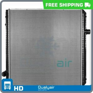 AC Radiator fits International Harvester 8500 TranStar, 8600 TranStar, Pro... QL