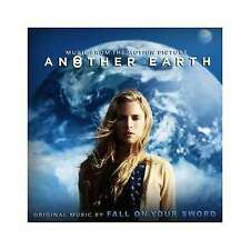 Another Earth O.S.T. Original Soundtrack - Colonna Sonora Originale CD