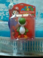 YOSHI SUPER MARIO BROS BANPRESTO BRAND NEW NINTENDO SEALED