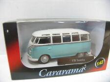 HONGWELL Cararama VW Samba OVP 1:43 Spur 0 // UU3816
