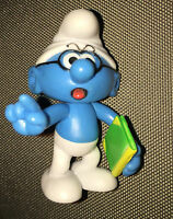 Smurf Toy Figures & Soft Toys the Smurfs Mcdonalds & Other Makes