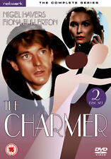 DVD:THE CHARMER - THE COMPLETE SERIES - NEW Region 2 UK