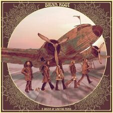 SIENA ROOT - A Dream Of Lasting Peace - LP (black) MadeInGermany