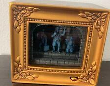 New Disney Parks Gallery of Light Olszewski Haunted Mansion Hitchhiking Ghosts