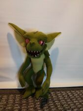 New listing Toy factory Gremlins Plush Toy 12 inches tall. halloween collectible scary movie