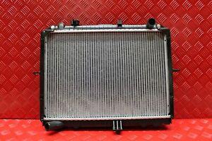 Kia Pregio Radiator 3VRS CT 2.7 4cyl Diesel 8/2002 - 4/2006 W/Free $12 Cap!!