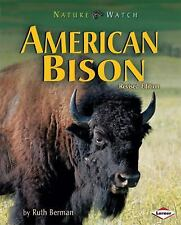 American Bison (Nature Watch)
