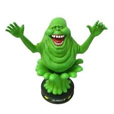 Ghostbusters Slimer Bobble Head Shakems Premium Motions FREE SHIPPING!