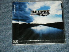 RAPTURE Japan 2001 PROMO SEALED CD+Obi THE SEARCH BVCS-28006