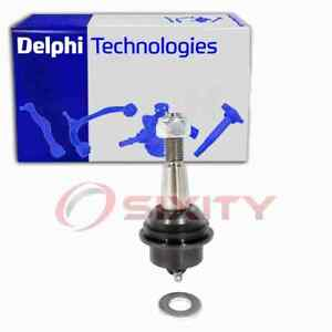 Delphi Front Lower Suspension Ball Joint for 2002-2006 Chevrolet Avalanche dl