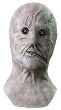 Morris Costumes Nightbreed Dr Decker Latex Realistic Mask One Size. MARLLG104