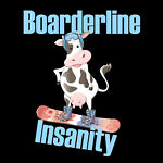 Boarderline Insanity