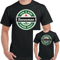 JEFF HANNEMAN Mens T-SHIRT Slayer Reign in Blood Guitar Rock Unisex Top Tee