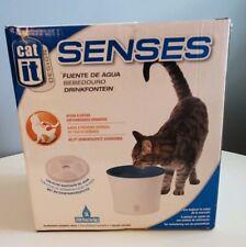 Senses Drinking Fountain for Cats Nib*