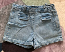 Floriane Girls' Jeans Shorts, 4 Years, Excellent Condition