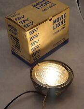 Smith-Victor Super 8 Movie Camera Light Bell & Howell Kodak Argus Model L62