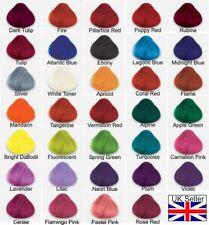 Directions Hair Colour By La Riche Bright Hair Dye