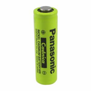 NEW Panasonic AA NiCd  1.2V 700 mAh N-700AAC Rechargeable Battery