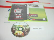 VAMPIRE RAIN game in case for Microsoft XBOX 360 system