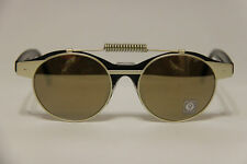 NEW GOLD SWATCH Sunglasses - Classic Retro Vintage RARE - FREE SHIPPING
