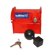 Bulldog GA95 Hitchlock para al-KO 2004/3004 Enganches