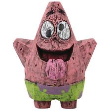 PATRICK SpongeBob Squarepants 2017 EEKEEZ Figurine Nickelodeon Limited New**